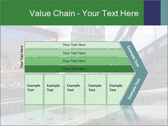 Tower Bridge PowerPoint Template - Slide 27