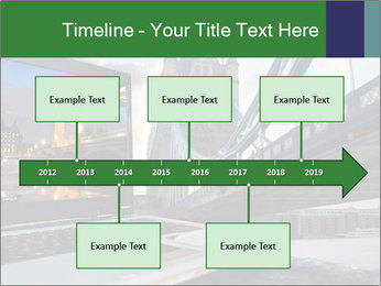 Tower Bridge PowerPoint Template - Slide 28