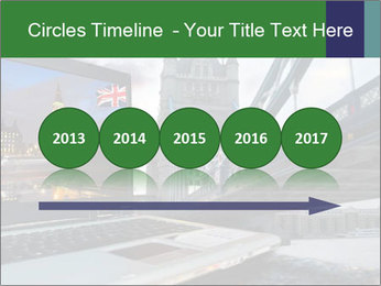 Tower Bridge PowerPoint Template - Slide 29