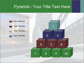 Tower Bridge PowerPoint Template - Slide 31