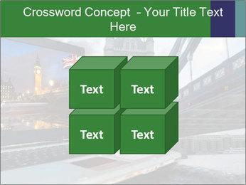 Tower Bridge PowerPoint Template - Slide 39