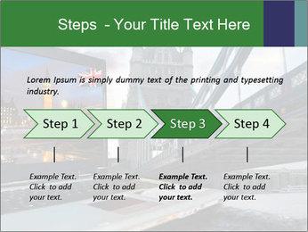 Tower Bridge PowerPoint Template - Slide 4