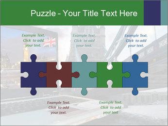 Tower Bridge PowerPoint Template - Slide 41