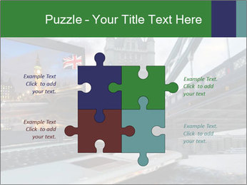 Tower Bridge PowerPoint Template - Slide 43