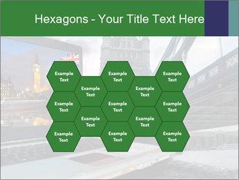 Tower Bridge PowerPoint Template - Slide 44