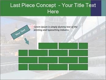 Tower Bridge PowerPoint Template - Slide 46