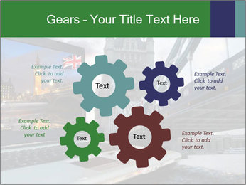 Tower Bridge PowerPoint Template - Slide 47