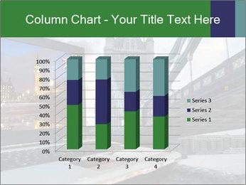 Tower Bridge PowerPoint Template - Slide 50