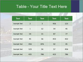 Tower Bridge PowerPoint Template - Slide 55