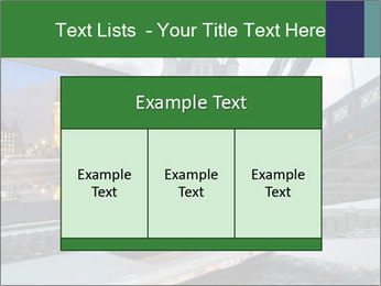 Tower Bridge PowerPoint Template - Slide 59