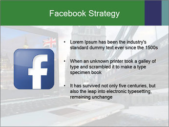 Tower Bridge PowerPoint Template - Slide 6