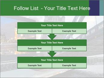 Tower Bridge PowerPoint Template - Slide 60