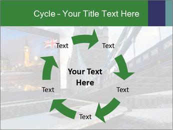 Tower Bridge PowerPoint Template - Slide 62