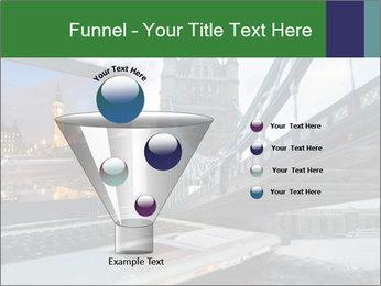 Tower Bridge PowerPoint Template - Slide 63