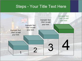 Tower Bridge PowerPoint Template - Slide 64