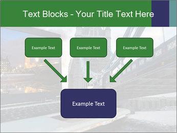 Tower Bridge PowerPoint Template - Slide 70