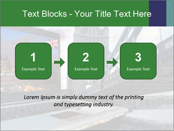 Tower Bridge PowerPoint Template - Slide 71