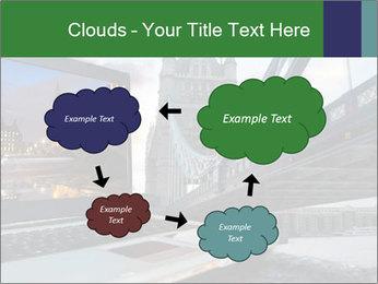 Tower Bridge PowerPoint Template - Slide 72