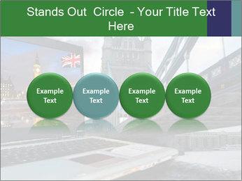 Tower Bridge PowerPoint Template - Slide 76