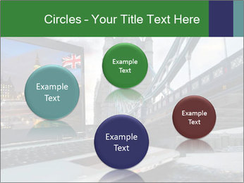 Tower Bridge PowerPoint Template - Slide 77
