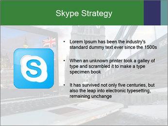 Tower Bridge PowerPoint Template - Slide 8