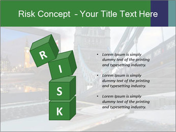 Tower Bridge PowerPoint Template - Slide 81