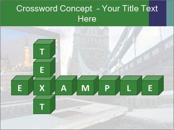 Tower Bridge PowerPoint Template - Slide 82