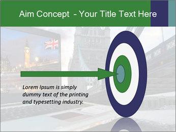 Tower Bridge PowerPoint Template - Slide 83