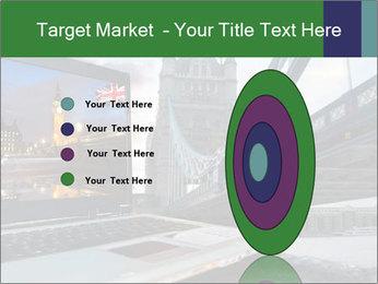 Tower Bridge PowerPoint Template - Slide 84