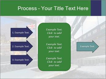 Tower Bridge PowerPoint Template - Slide 85