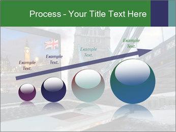 Tower Bridge PowerPoint Template - Slide 87