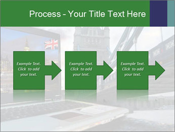 Tower Bridge PowerPoint Template - Slide 88
