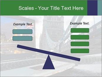 Tower Bridge PowerPoint Template - Slide 89