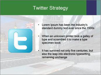 Tower Bridge PowerPoint Template - Slide 9