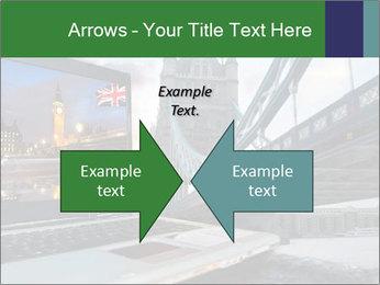 Tower Bridge PowerPoint Template - Slide 90