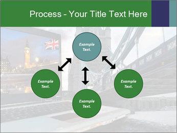 Tower Bridge PowerPoint Template - Slide 91