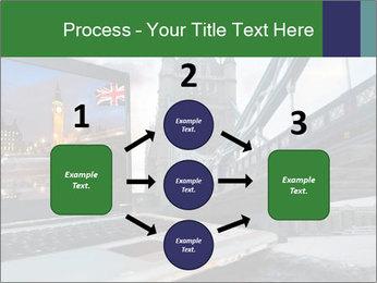 Tower Bridge PowerPoint Template - Slide 92