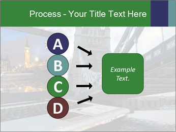 Tower Bridge PowerPoint Template - Slide 94