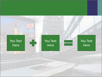 Tower Bridge PowerPoint Template - Slide 95