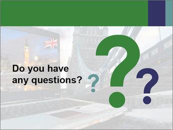 Tower Bridge PowerPoint Template - Slide 96