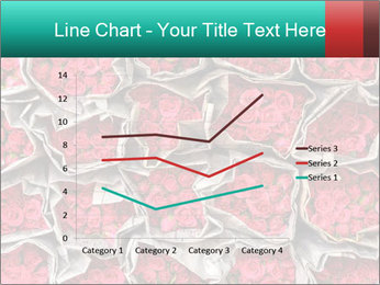 Red roses PowerPoint Template - Slide 54
