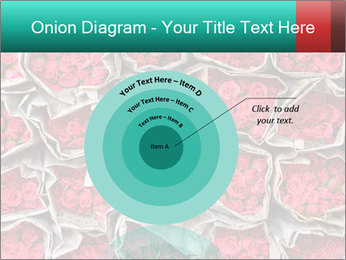 Red roses PowerPoint Template - Slide 61