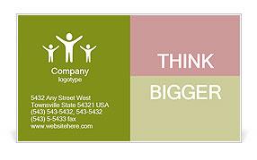 0000092068 Business Card Templates