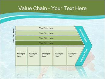 Green sea PowerPoint Templates - Slide 27