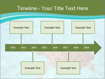 Green sea PowerPoint Templates - Slide 28