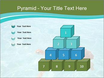Green sea PowerPoint Templates - Slide 31