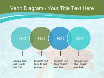 Green sea PowerPoint Templates - Slide 32