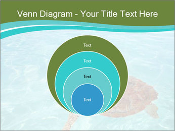 Green sea PowerPoint Templates - Slide 34