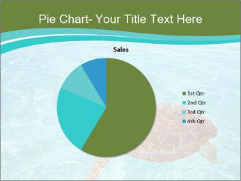 Green sea PowerPoint Templates - Slide 36