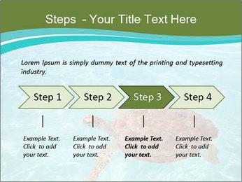 Green sea PowerPoint Templates - Slide 4